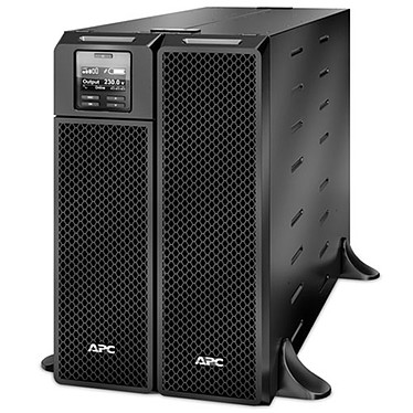 Avis APC Smart-UPS SRT 5000VA