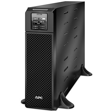 APC Smart-UPS SRT 5000VA Onduleur on-line double conversion 230V - Convertible en Rack