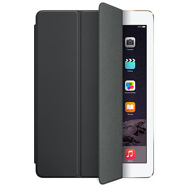 Apple iPad Air Smart Cover Noir Protection écran pour iPad Air et iPad Air 2