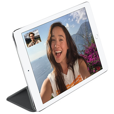 Acheter Apple iPad Air Smart Cover Noir