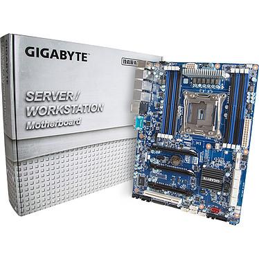 Gigabyte MW50-SV0