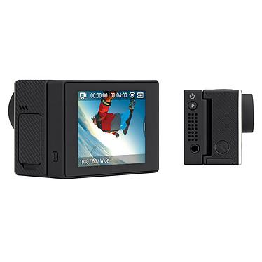 GoPro LCD Touch BacPac Ecran LCD tactile amovible pour GoPro HERO 3 / HERO 3+ / HERO 4