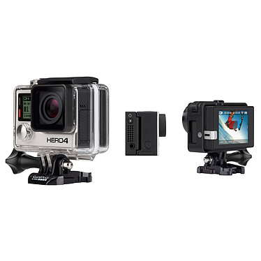 GoPro LCD Touch BacPac pas cher