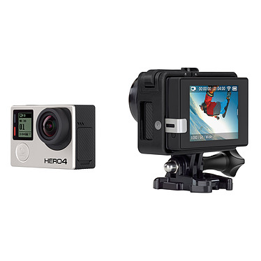 Acheter GoPro LCD Touch BacPac