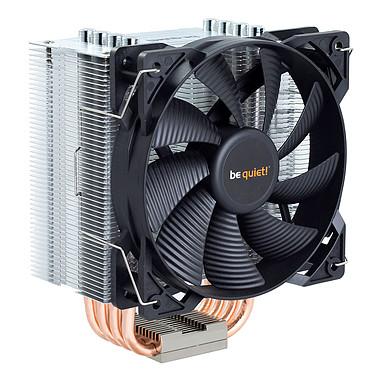 be quiet! Pure Rock Ventilateur de processeur pour socket Intel et AMD