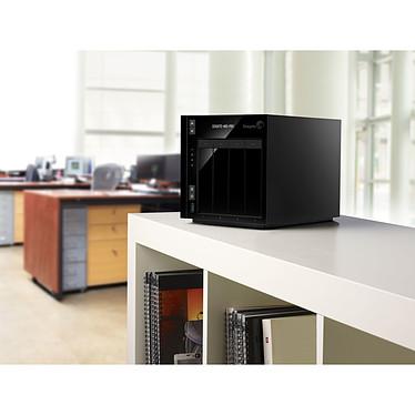 Seagate NAS Pro 4-bay STDE16000200 16 To pas cher