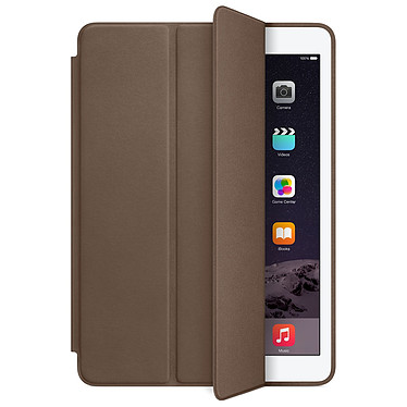 Apple iPad Air 2 Smart Case Brun Olive