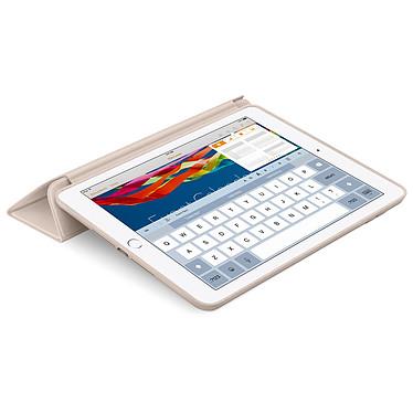 Avis Apple iPad Air 2 Smart Case Rose Poudré