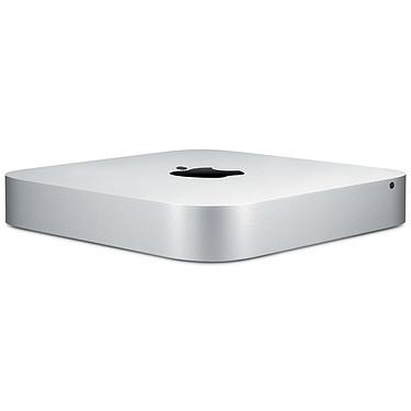 Apple Mac Mini (MGEM2F/A SSD 256Go) Intel Core i5 (1.4 GHz) 4 Go SSD 256 Go Wi-Fi AC/Bluetooth Mac OS X Yosemite