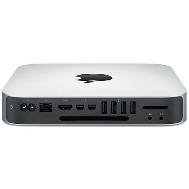 Avis Apple Mac Mini (MGEQ2F/A-I7-16Go-S256)