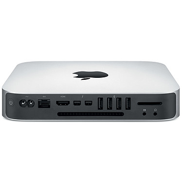 Avis Apple Mac Mini (MGEM2F/A SSD 256Go)