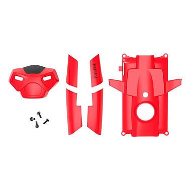Parrot Jeu de 5 coques pour MiniDrone Rolling Spider Rouge