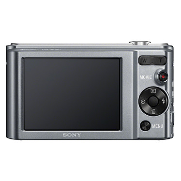 Acheter Sony DSC-W810 Argent