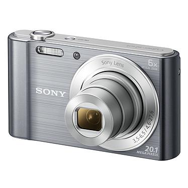 Avis Sony DSC-W810 Argent