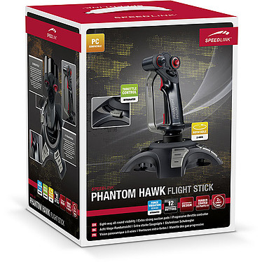 Acheter Speedlink Phantom Hawk
