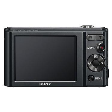 Acheter Sony DSC-W810 Noir