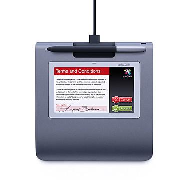 Wacom Signature Pad STU-530 + Sign Pro PDF