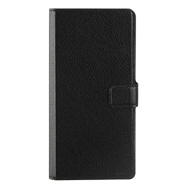 Avis xqisit Etui Wallet Slim Noir Sony Xperia Z3