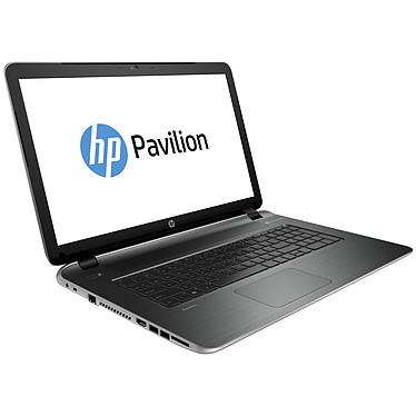 HP Pavilion 17-f002nf