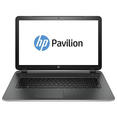 HP Pavilion 17-f002nf pas cher