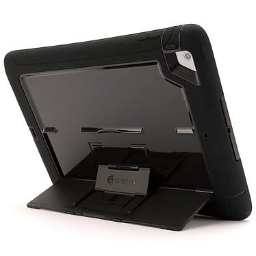 Griffin Survivor for iPad Air Noir/Noir pas cher