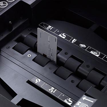 Avis Rexel destructeur coupe croisée Auto+ 300X