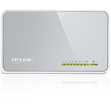 Opiniones sobre TP-LINK TL-SF1008D