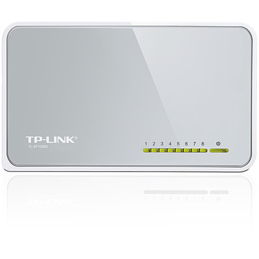Avis TP-LINK TL-SF1008D