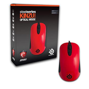 MSI Z97 GAMING 3 + SteelSeries Kinzu v2 Edition MSI pour 1€ de plus* pas cher