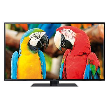"""Thomson 28HZ4233 Noir Téléviseur LED HD 28"""" (71 cm) 16/9 - 1366 x 768 pixels - TNT et Câble HD - HDTV 720p - 100 Hz"""