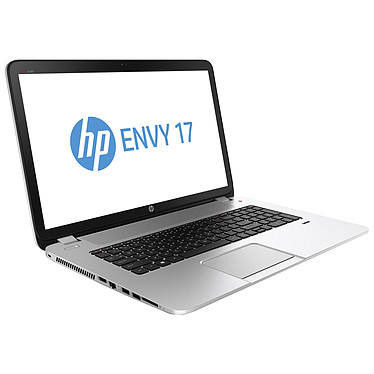 HP ENVY TouchSmart 17-j107nf