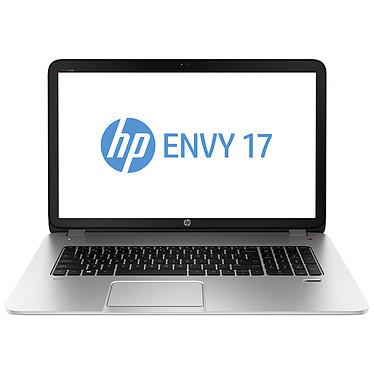 Avis HP ENVY TouchSmart 17-j107nf