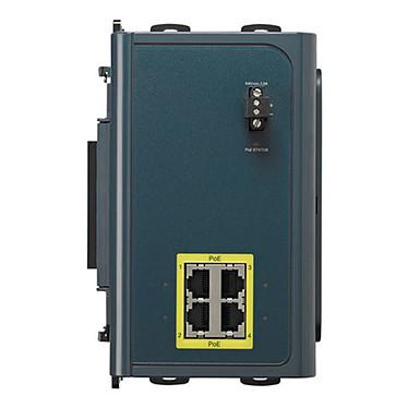 Cisco IEM-3000-4PC= Module d'expansion PoE 4 ports pour  IE-3000-4TC, IE-3000-8TC, IE-3000-4TC-E, et IE-3000-8TC-E