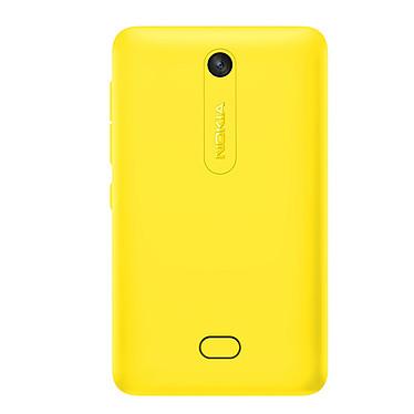 Avis Nokia Asha 501 Jaune