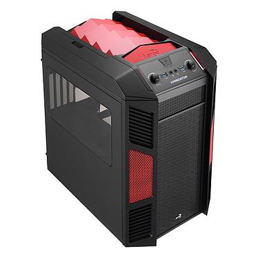 Avis Aerocool XPredator Cube (Rouge)