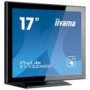 "iiyama 17"" LCD Tactile - ProLite T1732MSC-B1X"