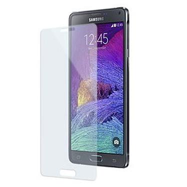 Muvit Film Verre Trempé pour Samsung Galaxy Note 4