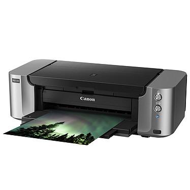 Canon PIXMA PRO-100 Imprimante jet d'encre photo professionnelle - A3+ (USB 2.0 / Ethernet / Wi-Fi)