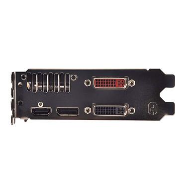 Avis XFX Radeon R9 270X R9-270X-CDJC Double Dissipation Edition