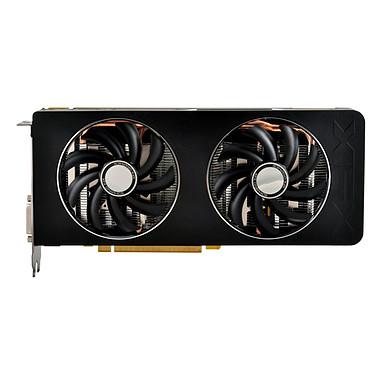 Avis XFX Radeon R9 270X R9-270X-CDBC Black Double Dissipation Edition
