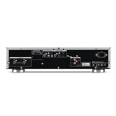 Avis Marantz PM8005 + Marantz SA8005 + Focal Universal Wireless Receiver