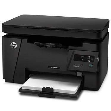 Avis HP LaserJet Pro MFP M125a