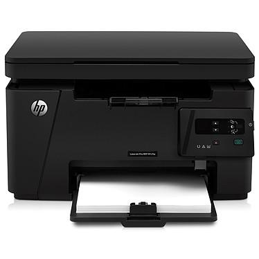 HP LaserJet Pro MFP M125a Imprimante multifonction laser 3-en-1 (USB 2.0)