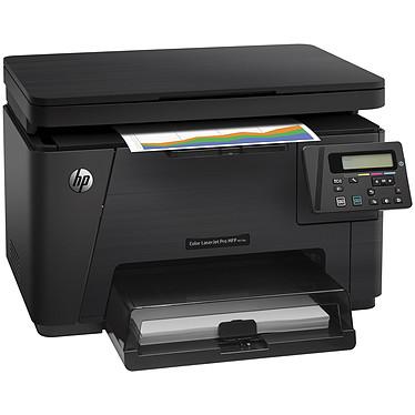 Avis HP Color LaserJet Pro MFP M176n