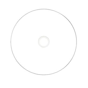 Acheter Verbatim BD-R SL 25 Go vitesse 6x imprimable (par 10, spindle)