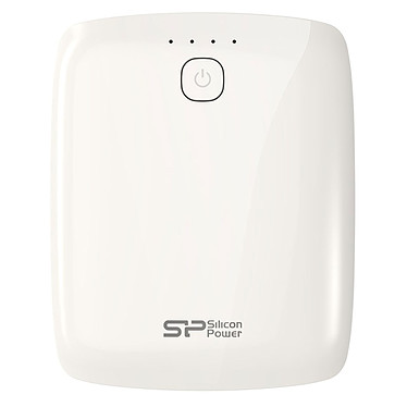 Silicon Power P101 Blanc