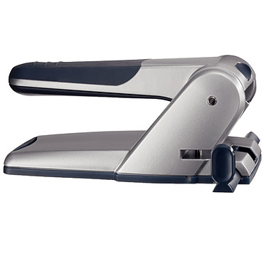Opiniones sobre Leitz Perforadora de 2 agujeros Heavy Duty 5180 65 hojas