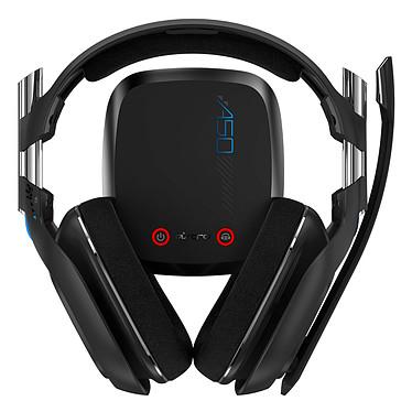 Astro A50 Noir (PS3/PS4/PC/Mac)