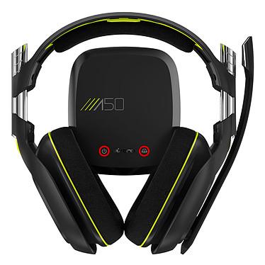 Astro A50 Noir (Xbox One) Casque-micro sans fil 7.1 pour console Xbox One