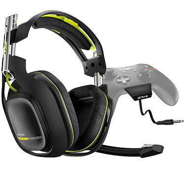 Avis Astro A50 Noir (Xbox One)